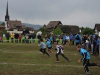 JuSpo Wettkampf Sonntag