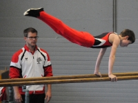 Wettkampf in Urdorf