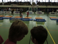 Kids-Cup Team in Rapperswil-Jona