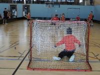 Jugend Unihockey Turnier in Embrach