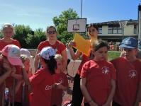 Jugendsporttag Hittnau