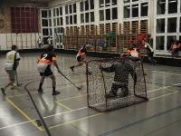 Unihockey Turnier in Oetwil am See