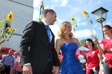 Hochzeit Manuela & Simon
