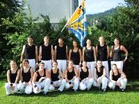 Turnfest Appenzell - Team Aerobic