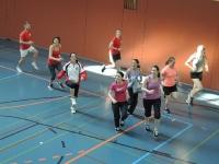 Trainings Weekend in Maienfeld