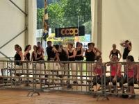 Turnverein in Rikon am Turnfest