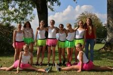Sport 4 Teens - Pausäfood