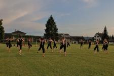 Turnfest Hauptprobe - Damenriege Gymnastik