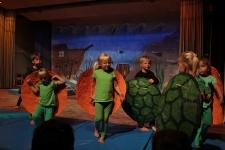 KiTu - Schildkröten und Regentropfen