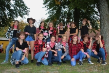 Sport 4 Teens - Cowgirl