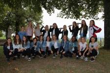 Chränzli 2018 - Sport 4 Teens - Pitch Perfect