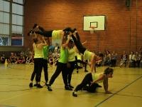 Team Aerobic Turnverein