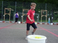 Jugendsporttag 2011 - Effretikon
