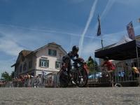 Tour de Suisse und Chilbi