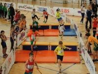 Kids-Cup Team Regionalfinal Zürich