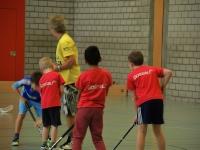 Jugi Unihockey Turnier in Embrach