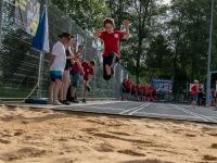 Jugendsporttag Wetzikon