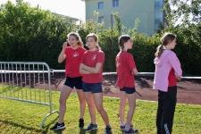 Mädchenriege am JuSpo in Stäfa