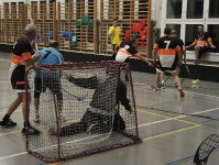 Unihockey Turnier in Oetwil am See