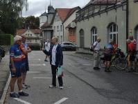 3-Tages Velotour ins Allgäu