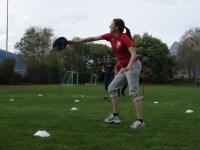 Turnverein Trainings Weekend