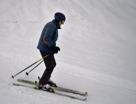 Arosa Schnee Gstöber - Sonntag