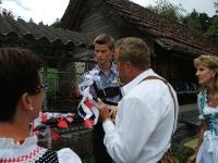 Hochzeit Lilo & Helmut