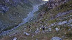 Turnfahrt Vals - Sonntag