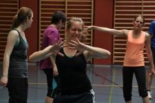 Turnverein Trainingsweekend Maienfeld