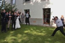 Hochzeit Angie & Lukas
