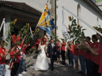 Hochzeit Celina & Marcel