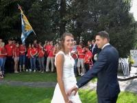 Hochzeit Selina & Marcel