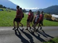 Turnfest Buttikon / Schübelbach