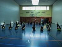 Training - Samstag