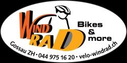 Bronze-Sponsor windRad GmbH
